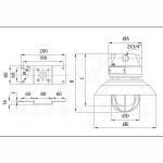Exproof Lighting Fixtures (BARTEC-FEAM)