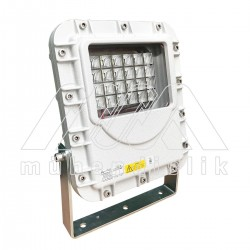 Ex-Proof LED Projektörler (CORTEM)