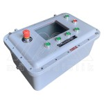 Exproof Junction Boxes (BARTEC-NASP)