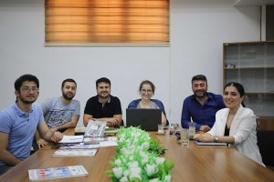 We Visited Our Business Partners in Azerbaijan