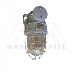 Ex-proof Ballast Lighting Armatures (WAROM)