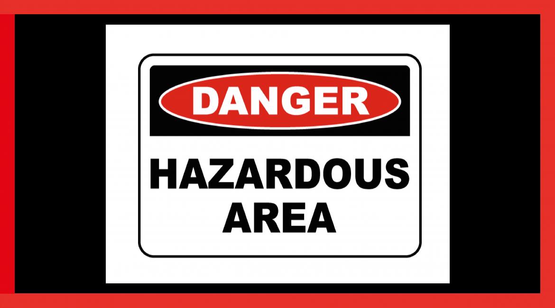 Tehlikeli ortamlarda elektrikli ekipmanlar