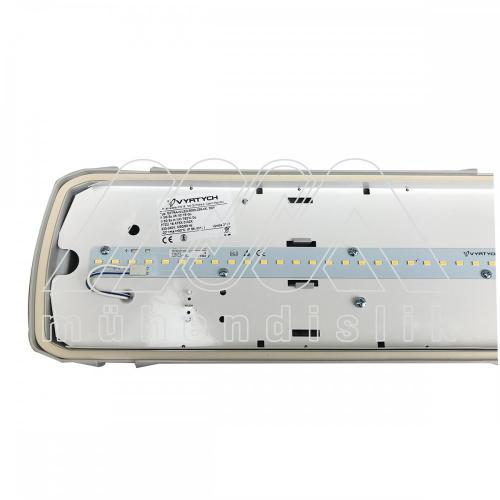 EX-PROOF FLORESAN ARMATÜRLER - EXTRA-N-LED (VYRTYCH)
