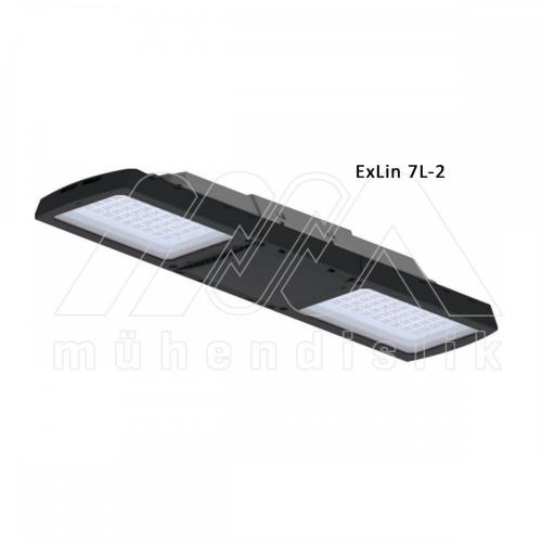 EXPROOF ExLin LED LINEAR ARMATÜR (EATON)