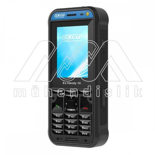 EX-PROOF TUSLU CEP TELEFONU (ECOM)