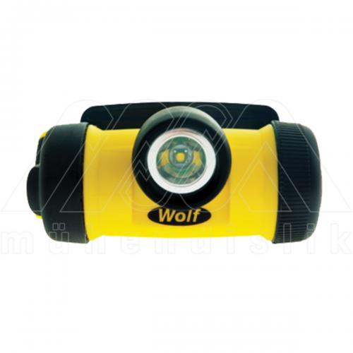 EXPROOF BARET LAMBASI_HT-650 LED (WOLF)_ZONE 0