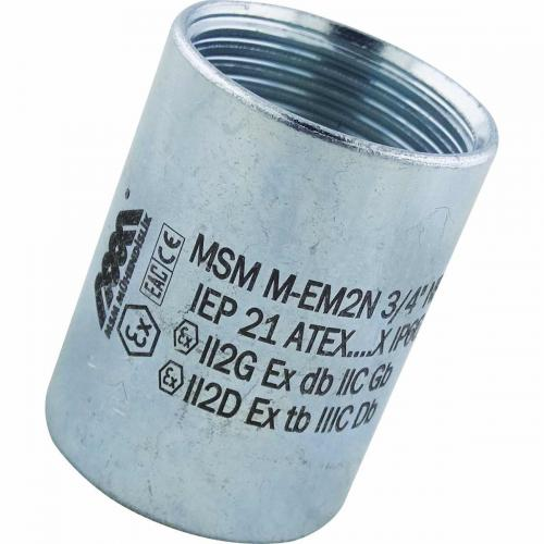 EXPROOF MANŞON (MSM EX)